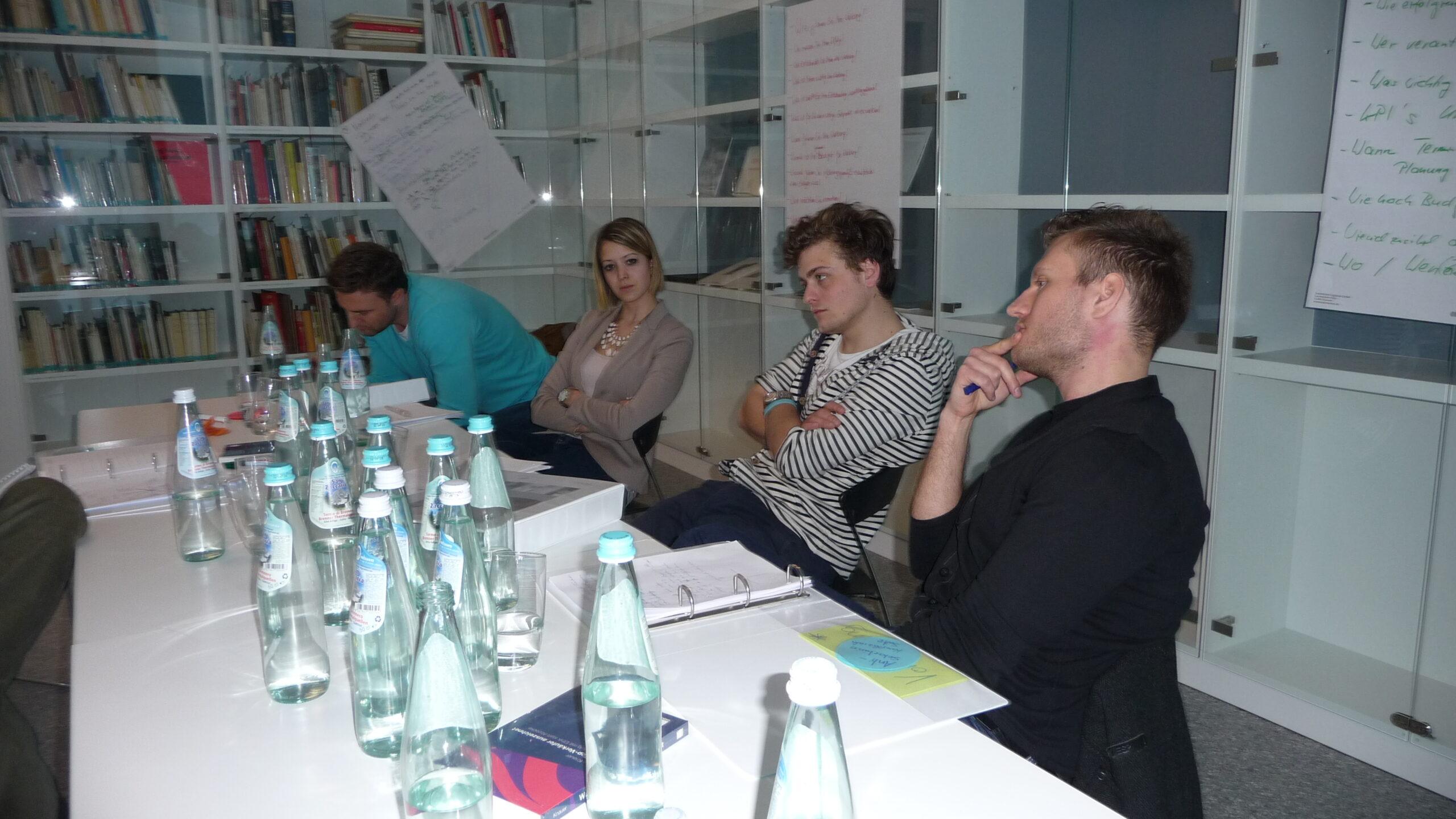 verkaufstraining münchen ulrike knauer training consulting vortrag profil verkauf verhandlung