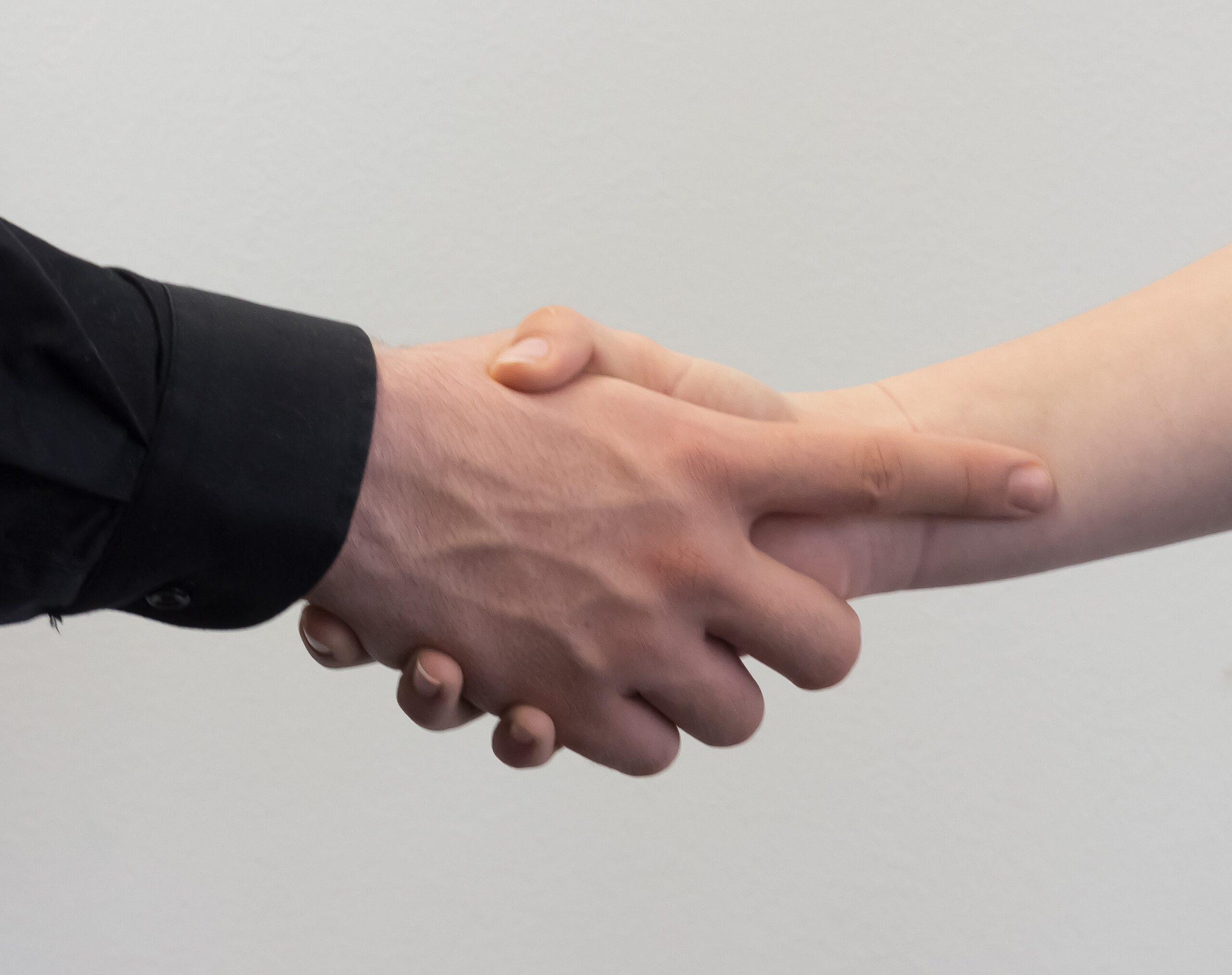 kundenumgang im verkauf