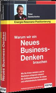 Das Buch für Positionierung und Strategie