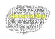 Online Positionierung mit Google