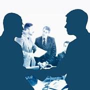 Akquise Verkaufen und Kundenumgang