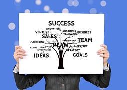 Verkauf intern heisst Spitzenverkauf - intern Einfluss und Wirkung gewinnen