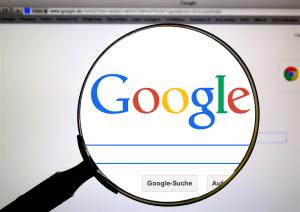 bei Google nach vorn seo und magazin