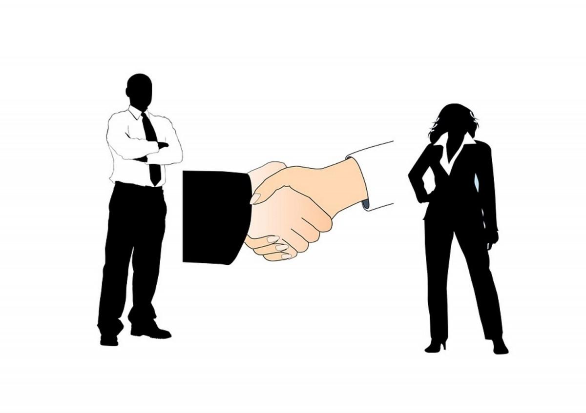Tipps im Verkauf und beim Verkaufen und in Verhandlungen