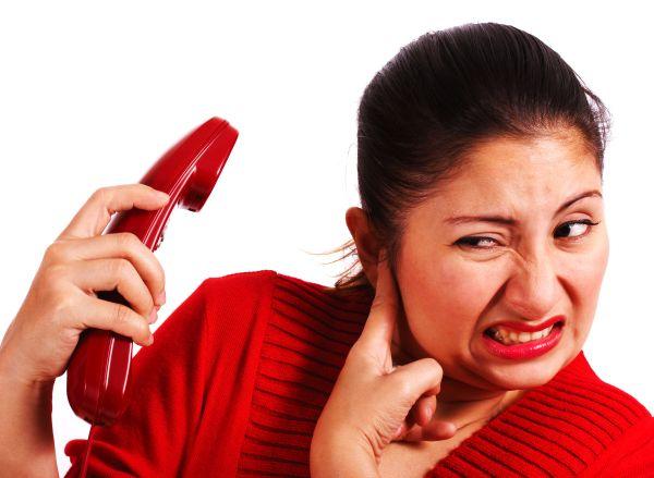 Telefonakquise am Telefon im Verkauf