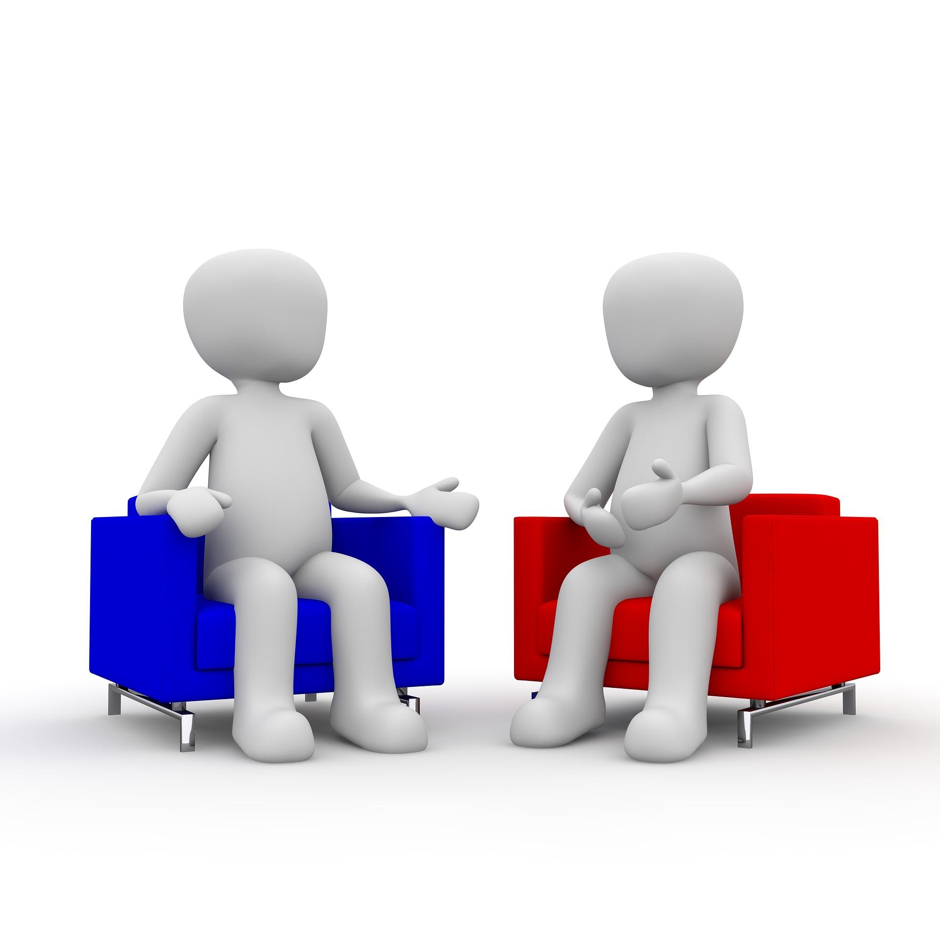 Verhandlungsspiele Interview Machtspiel Verkauf Vertrieb Verkäufer Termin Verhandlung Verhandlungsseminar Unruhe Verhandlungsgegner Augenhöhe
