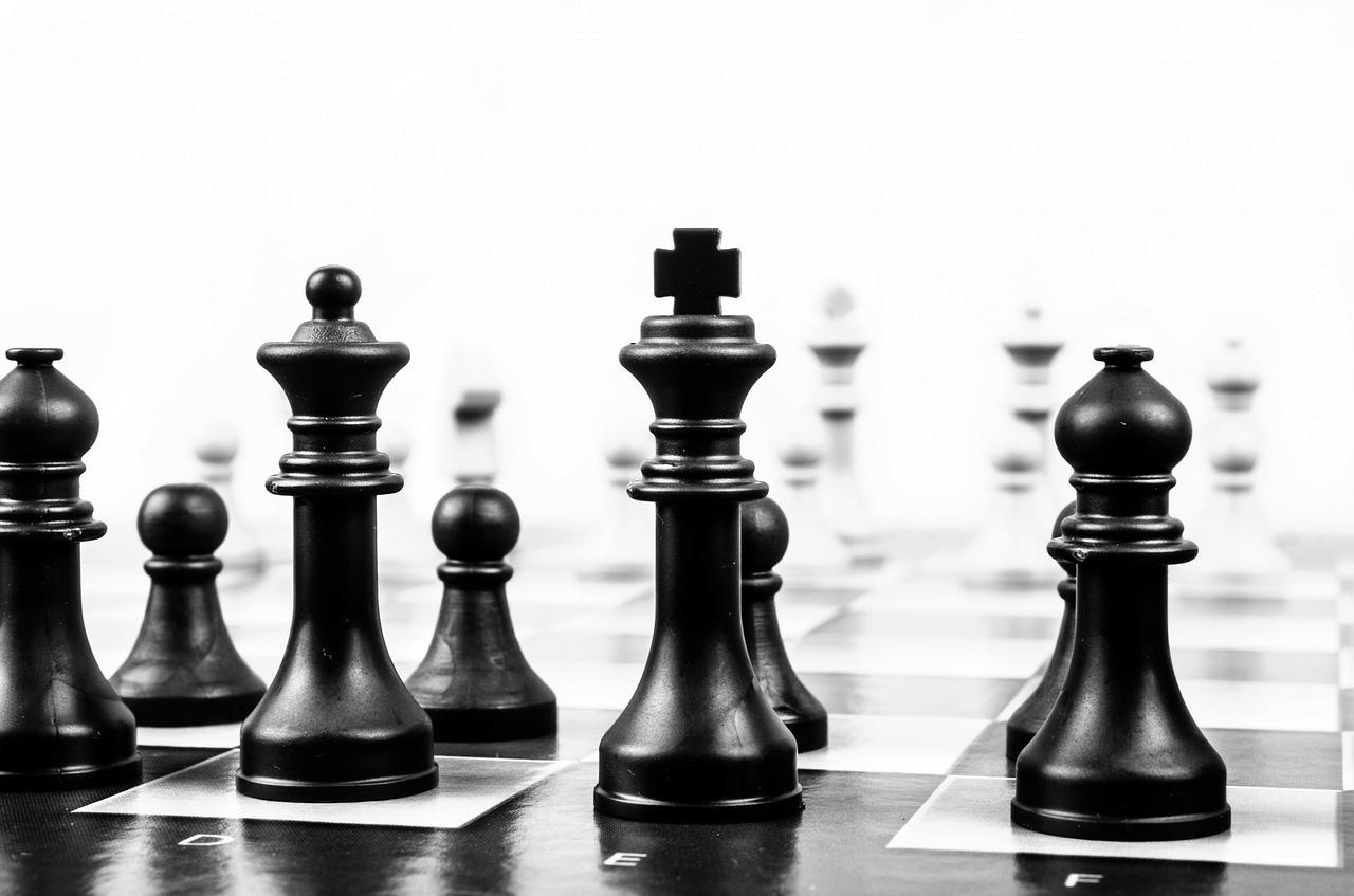 Verhandlungsspiele Interview Machtspiel Verkauf Vertrieb Verkäufer Termin Verhandlung Verhandlungsseminar Unruhe Verhandlungsgegner Macht
