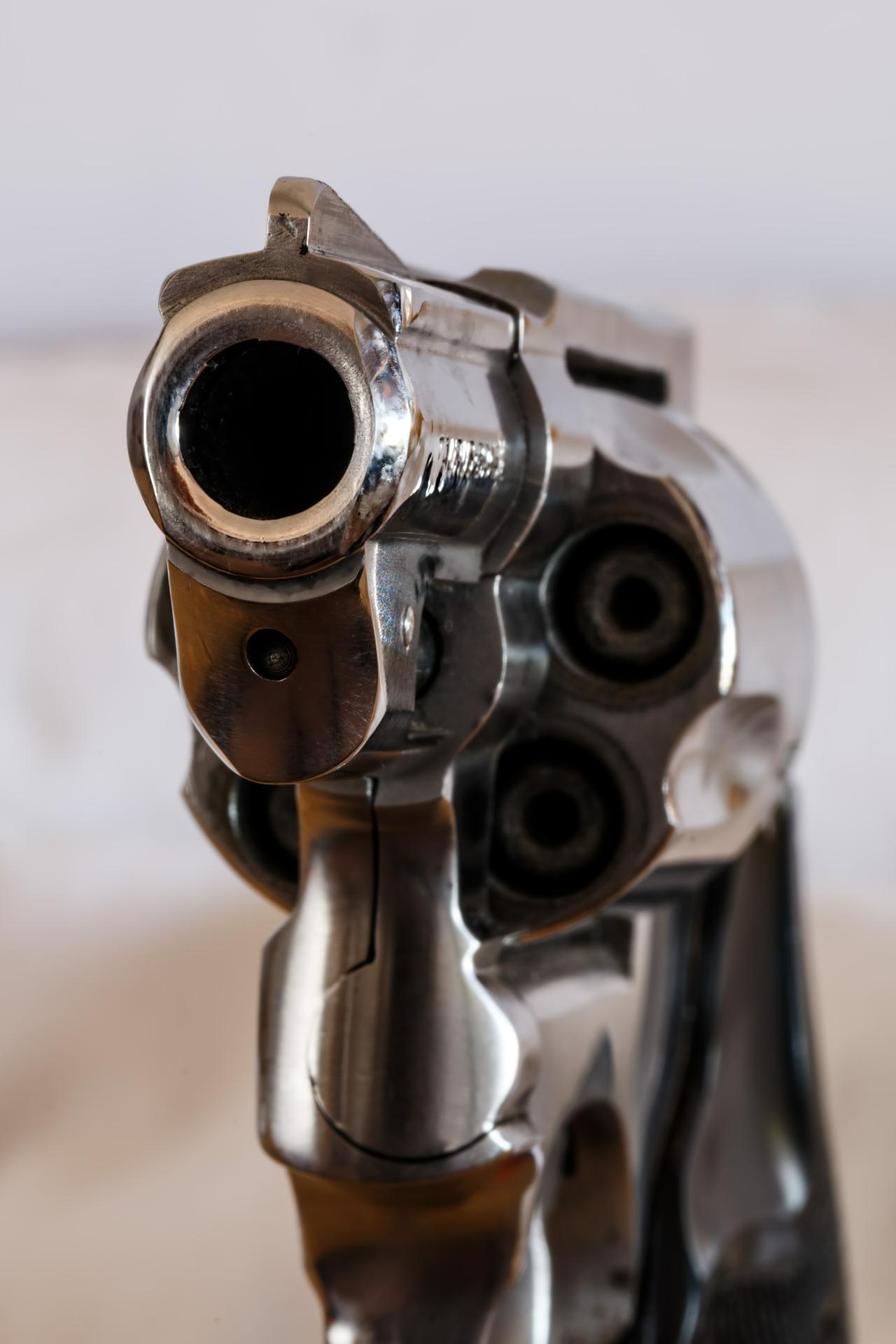 Kaltakquise 7 sieben Schritte Erfolg Verkaufen Ulrike Knauer Gespräch Verhandlung Akquise Fragetechniken Pistole