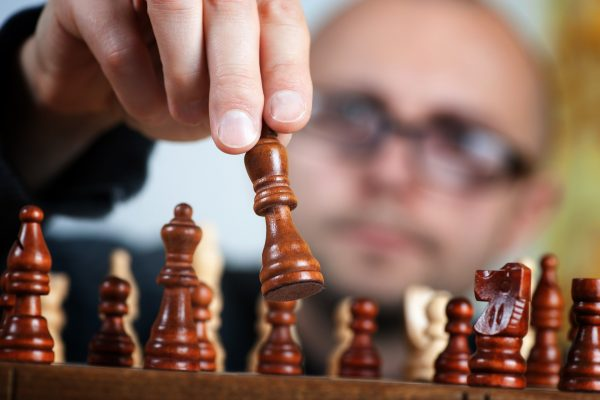 Verhandlungstechnik Wie Harvard Modell und win-win anwenden? Spitzenverkauf Win-Win