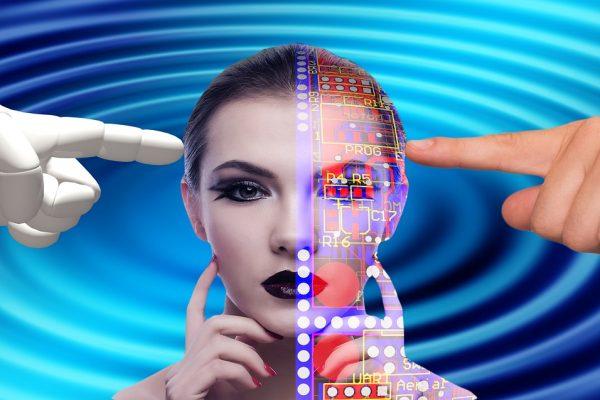 Kundenumgang in der Digitalisierung