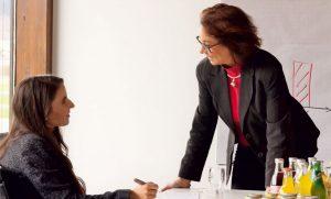 Verhandlungsoffensive Macht in Verhandlungen, Verhandlungsgespräch, Unter Stress zu setzen,