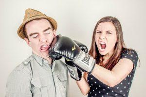 Der Verhandlungspartner Win-Win - wie zeige ich Emotion in der Verhandlung und Gefühle in der Verhandlung um Win Win herzustellen