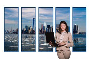 Frauen in Verhandlungen und Frauen in GEhaltsverhandlungen, Gehaltsverhandlung