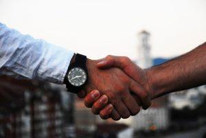 Der Verhandlungspartner Win-Win - wie zeige ich Emotion in der Verhandlung und Gefühl in der Verhandlung um Win Win herzustellen