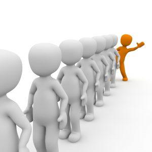 Reframing in Verhandlungen um Gefühle in Verhandlungen positiv umzuwandeln. Wenn die Verhandlung aus dem Ruder läuft funktioniert das häufig.
