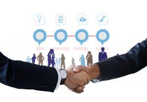 ERfolg in Verhandlungen Verhandlungspsychologie